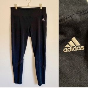 Adidas Clima Studio High Rise Tights Black Size XL